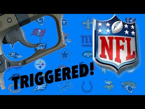 TRIGGERING ALL 32 NFL FANBASES IN ONE VIDEO - NO ONE IS SAFE