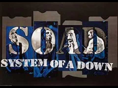 System of a Down - Friik s