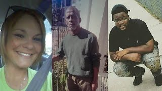 Tampa Bay, Florida SERIAL KILLER Murder Investigation And Shooting | What