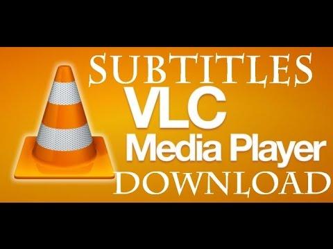Download Subtitles Easily Using VLC [ English ]