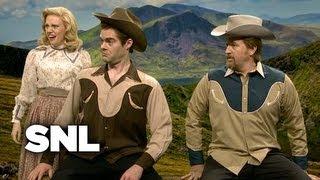 Australian Screen Legends - Saturday Night Live
