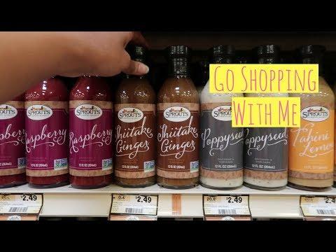 Sunday Funday | Shop With Me