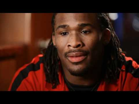 DeAngelo Williams - How to Make the NFL