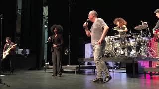 Simple Minds 11/9/18 in St Petersburg FL Speed Your Love to Me (Sound Check)💕💕💕
