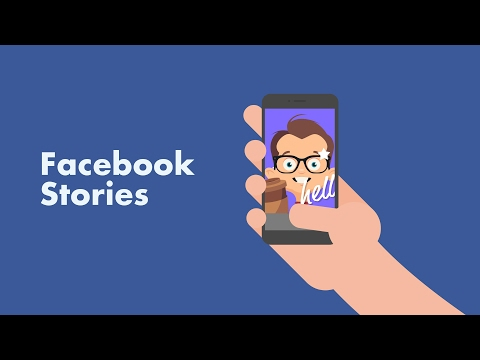 The Power of The 'Stories' Format - Social Media Minute