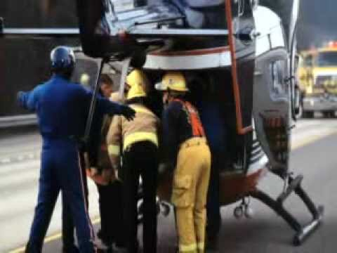 PART 1: Life Flight Network Landing Zone Training Video