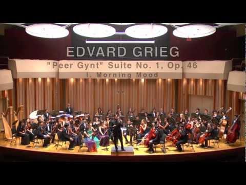 EDVARD GRIEG's