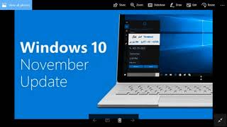 Technology news October 10th 2017 Patch tuesday Fake web browser update and more