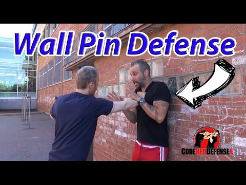 Defense against a Wall Pin