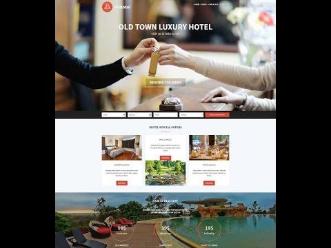 Create Successful Hotel Site