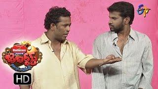 Kiraak RP Performance – Jabardasth - 18th August 2016 – ETV  Telugu