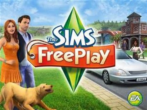 Sims Freeplay LP Cheat (iPhone, iPod, and iPad) (NO JAILBREAK)