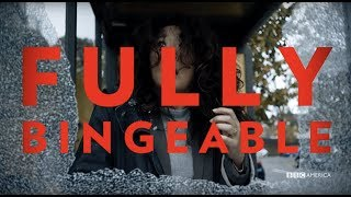 Binge NOW  | Killing Eve | BBC America