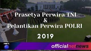 Download FULL LIVE STREAMING PRASPA TNI-POLRI 2019 Video