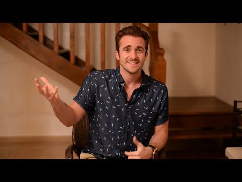 The Surprising Way to Become Instantly More Attractive (Matthew Hussey, Get The Guy)