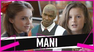 """MANI 2   Piper & Hayley in """"Mani Drama""""   Ep. 1"""