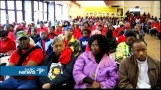 Blade Nzimande urges alliance to strengthen unity