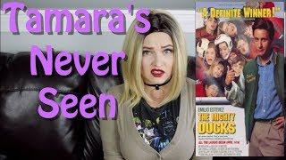 The Mighty Ducks - Tamara
