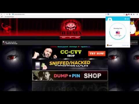 Change your IP │ Open blocked sites