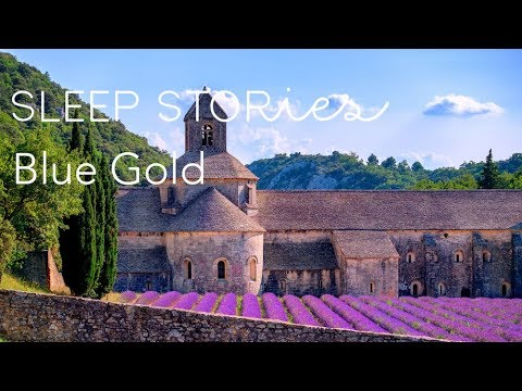 Calm Sleep Story | Stephen Fry's 'Blue Gold'