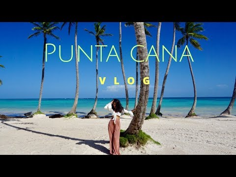 PUNTA CANA VLOG | SANCTUARY CAP CANA | CamilaaINC