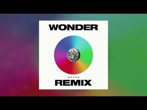 Hillsong United - Wonder (Reyer Remix) feat Eline Everdina
