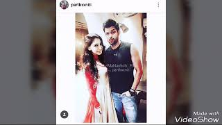 Parth and niti manan forever hamesha all manna fans gussa song ❤❤❤❤❤❤💞💞💞