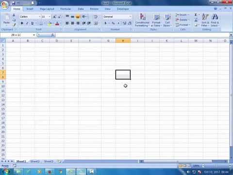 How to create two columns in One cell