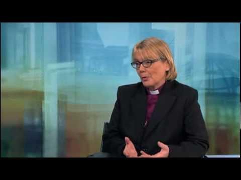 Church of Ireland's first female Bishop