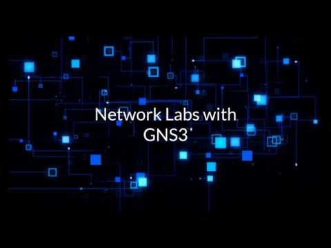 3. Adding Cisco Dynamips in GNS3 | Hướng dẫn thêm Cisco Dynamips Switch, Router trong GNS3