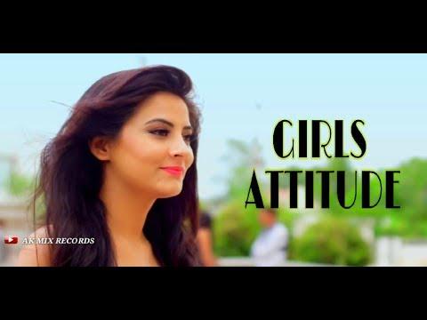 💝Desi desi na bolya kar chori re replace   whatsapp🤷girls attitude status video   ak mix records💝
