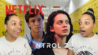 Netflix's Control Z Analysis and Review! *shocking and emotional*