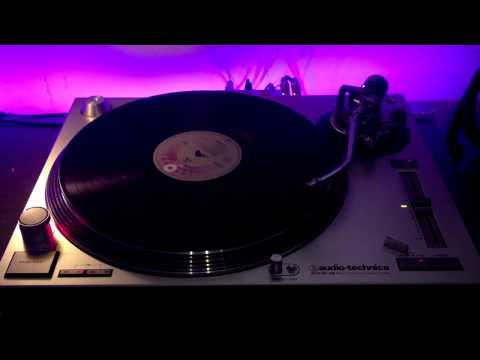 Yes - Owner Of A Lonely Heart (vinyl)