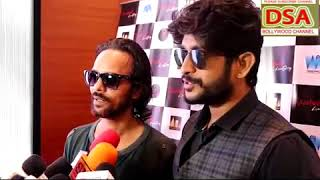 Music & Trailer Launch | BHOOTWALI LOVE STORY