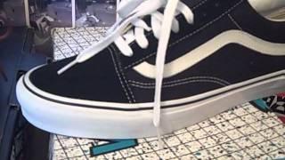 af0b8989644 Shoe Review  Vans Era 59 (Tortoise Shell)   Vans Vault Old Skool LX (Ray  Barbee) 92  Re-Issue