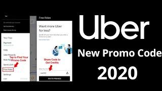 Uber Promo Code 2020 l Hindi and Urdu