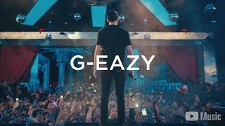 G-Eazy - These Things Happened (Artist Spotlight Story)
