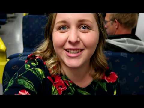 🇸🇪Stockholm Vlog PART 1 - Tin Tin, Swedish Meatballs & Rollercoasters ✈️🎢