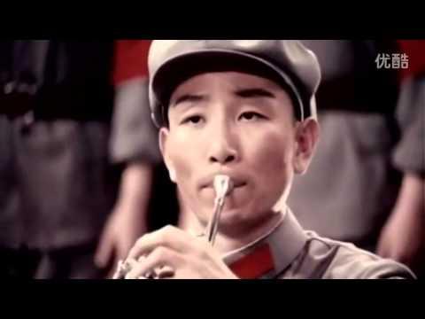 红军版江南Style/Gangnam Style the Red Army remix