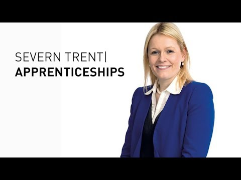 SEVERN TRENT | LIV GARFIELD - REASONS TO JOIN US