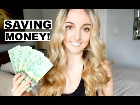 How I Saved Over $30,000 in 2 Years! / How to Save Money / Minimalism