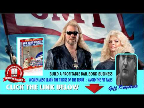 How To Start a Bail Bond Business  |  How To Start a Bail Bond Business Review