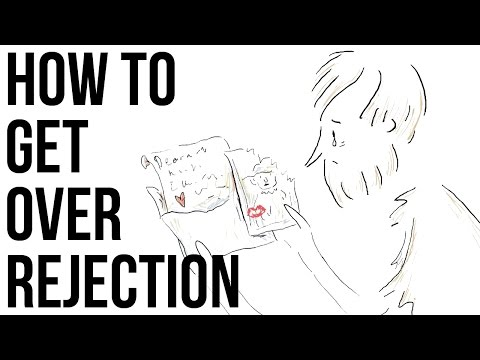 How To Get Over Rejection