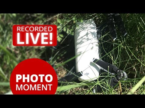 How To Find Your Crashed / Lost DJI Spark Drone with Flight Logs