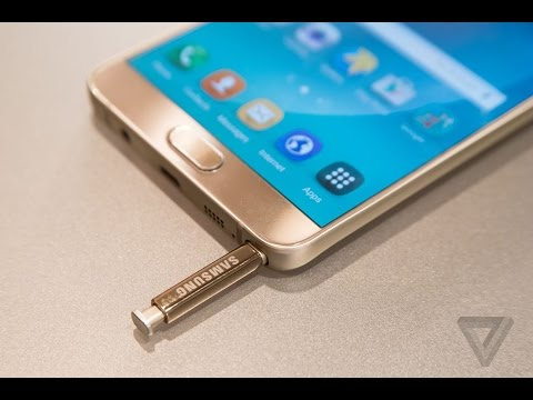 SIM Unlock Sprint Samsung Galaxy Note 5 SM-N920P For All GSM Carriers!