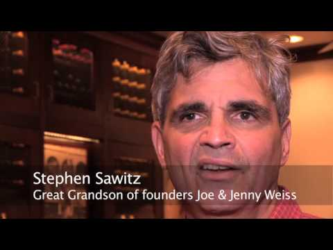 Joe's Stone Crab celebrates centennial