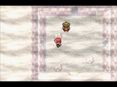 Pokemon Fire Red Lets Explore Lost Cave