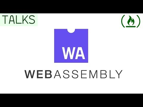 WebAssembly: The What, Why and How