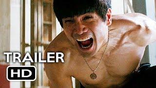 BIRTH OF THE DRAGON kg 2 (2017) Movie_HD
