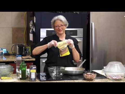 Recipe: Steak Quesadilla Meal